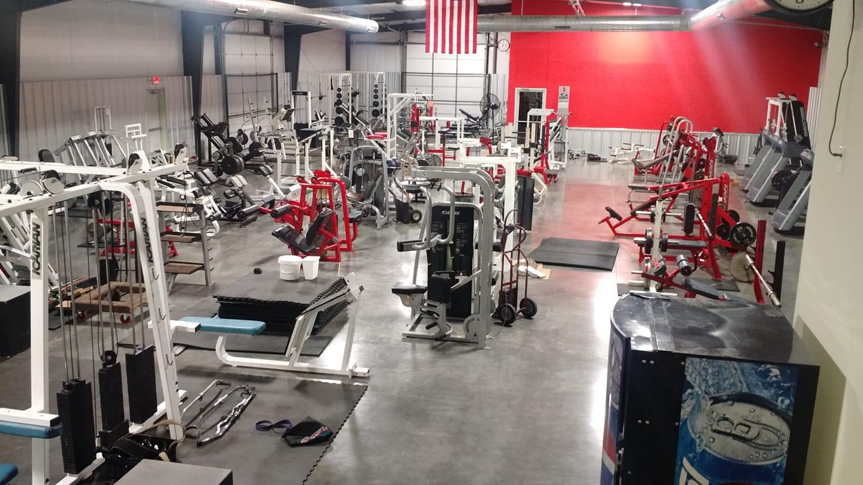 Goetz Gym & Fitness: Our Facility